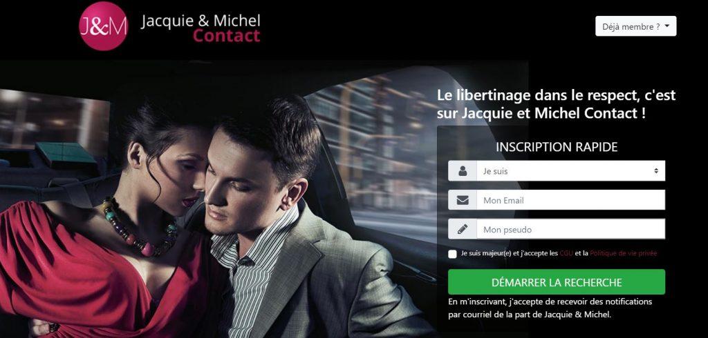 La valeur sûre pour baiser des escorts sur Lyon: Jacquie et Michel Contact