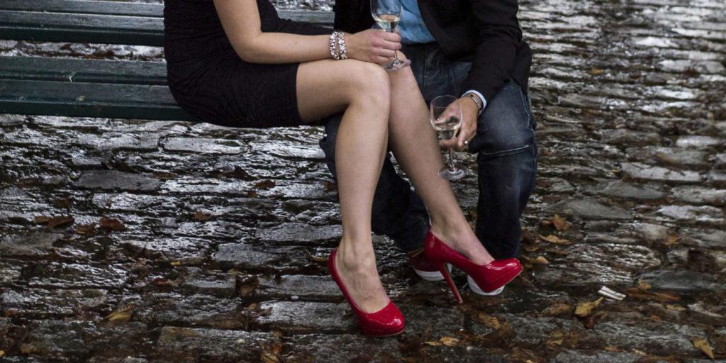 La différence entre escort girl et prostituée